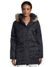 Women`s Warm And Waterproof Jacket Ryan