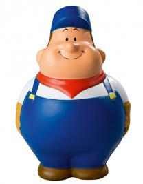 SQUEEZIES® Conductor Bert®