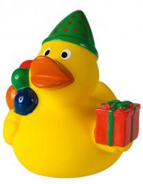 Squeaky Duck Birthday