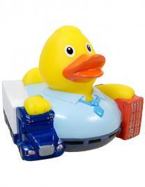 Squaeky Duck Forwarder